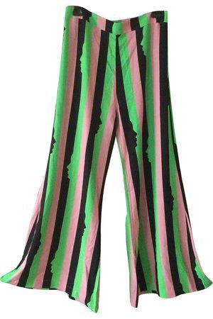VIVETTA Large pants