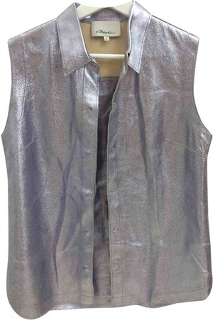 3.1 Phillip Lim Leather Jackets