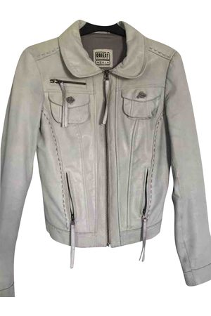 Object Particolare Milano Leather Jackets