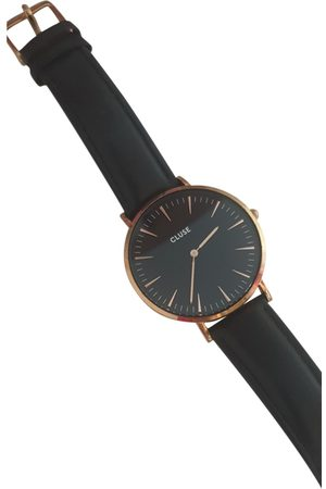 Cluse Steel Watches