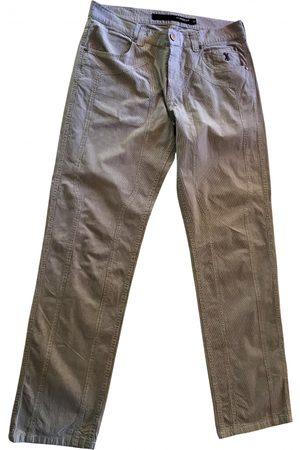 Jeckerson Trousers