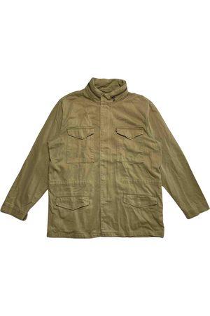 Levi's Cotton Coats