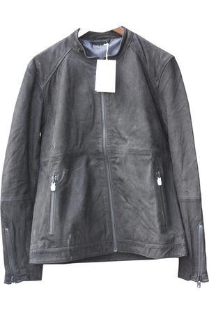 Samsøe Samsøe Men Leather Jackets - Leather Jackets