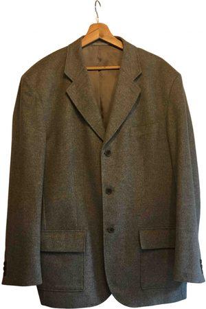 LORIS AZZARO Wool Jackets