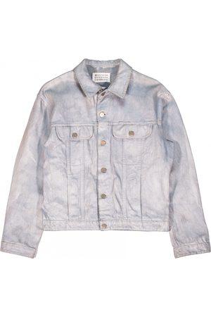 Maison Martin Margiela Denim - Jeans Jackets
