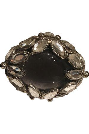 Dior Metal Rings