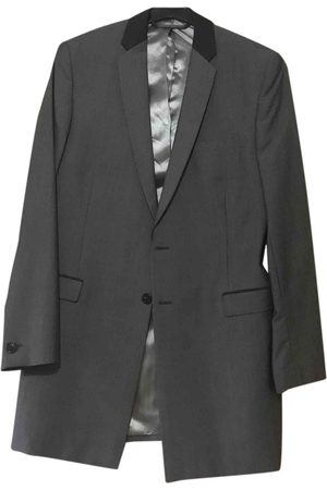 Hardy Amies Men Jackets - Wool Jackets