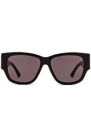 Bottega Veneta Women Sunglasses - Rectangular Sunglasses in