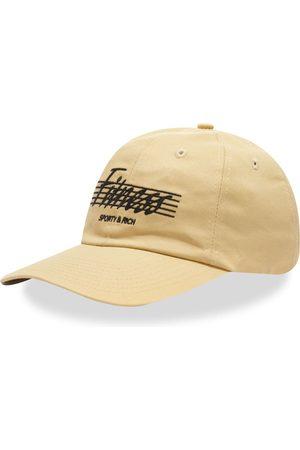 Sporty & Rich 80's Fitness Cap