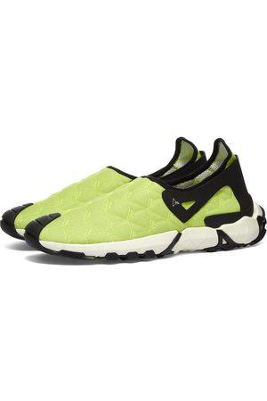 ROA Men Flat Shoes - Lhamu Mock Slip On