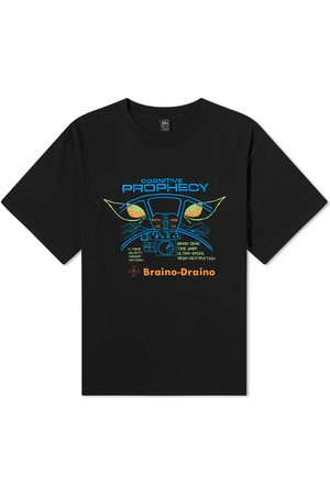Brain Dead Men T-shirts - Cognitive Prophecy Tee