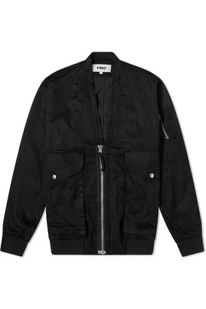 YMC Men Bomber Jackets - Paninaro Bomber Jacket