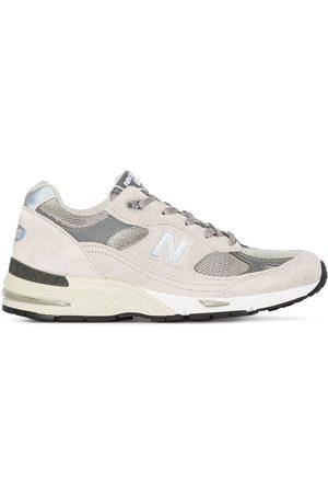 New Balance Women Sneakers - 991 Made in UK low-top sneakers - Neutrals