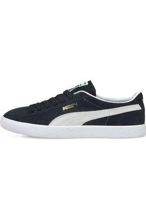 PUMA Premium Suede Vtg Sneakers