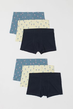 H&M Men Boxer Shorts - 6-pack Short Boxer Shorts