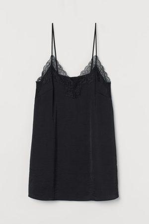 H&M Satin Nightgown
