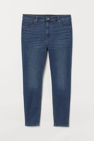 H&M Women High Waisted - + Curvy High Ankle Jeggings