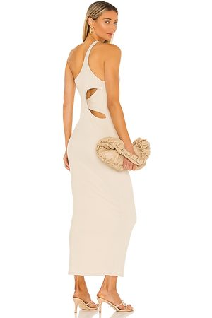 The Line By K Gael Dress in Neutral.