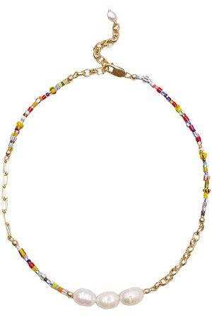 Eliou Women Necklaces - MANAUS NECKLACE