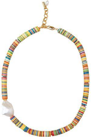 Eliou Women Necklaces - KEANU NECKLACE