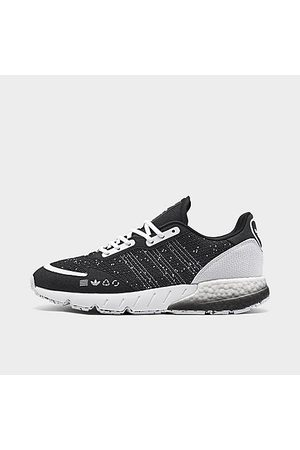 adidas Men's Originals ZX 1K BOOST Casual Shoes in /Grey One Size 9.0