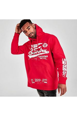 Superdry Men's Energy Surplus Super 5 Hoodie Size XS/S Polyester/Cashmere