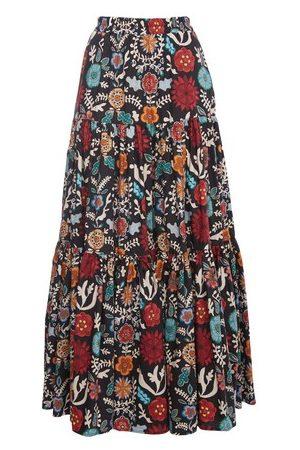 La DoubleJ Women Maxi Skirts - Big Skirt