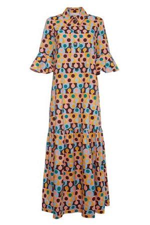 La DoubleJ Women Maxi Dresses - Artemis Dress