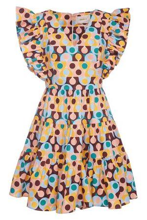 La DoubleJ Women Printed Dresses - Honeybun Dress