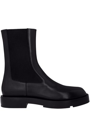 Givenchy Men Ankle Boots - Chelsea boots