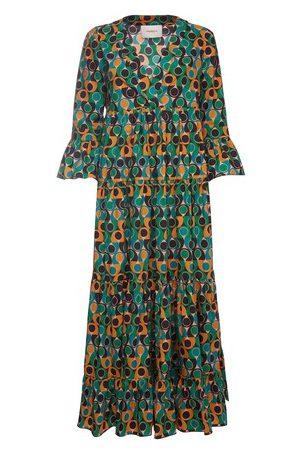 La DoubleJ Women Printed Dresses - Jennifer Jane Dress