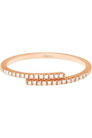 Djula Women Rings - Engagement ring - you and me