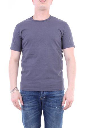 GRIFONI Men Shorts - Short sleeve Men Grey