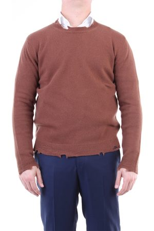 GRIFONI Men Sweatshirts - Crewneck Men