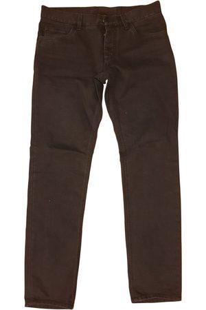 Dolce & Gabbana Cotton Jeans