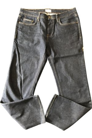 Cerruti 1881 Cotton - elasthane Jeans