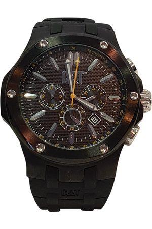 Caterpillar Steel Watches