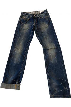 John Richmond Cotton Jeans