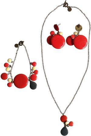 Les Néréides Metal Jewellery Sets