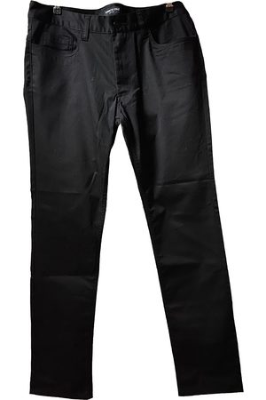 Kenneth Cole Cotton Trousers