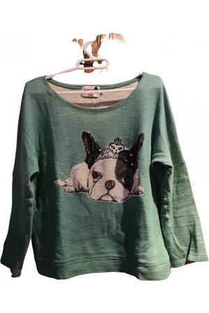 Dolores Promesas Cotton Knitwear