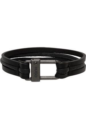 HUGO BOSS Black E-Mechanic Bracelet
