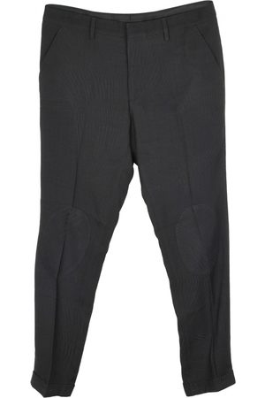 Christopher Kane Viscose Trousers