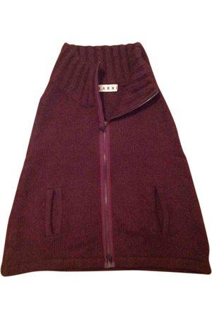 Marni Wool Jackets