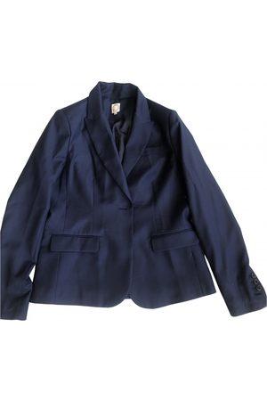 Inès De La Fressange Paris Wool Jackets