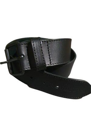 IVAN GRUNDHAL Leather Belts