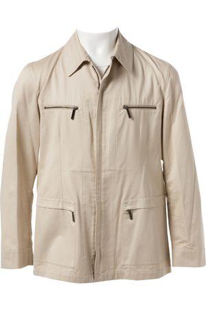 Rykiel Homme Cotton Jackets