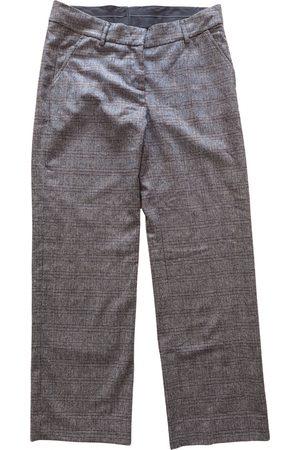 Julie Fagerholt Heartmade Wool Trousers