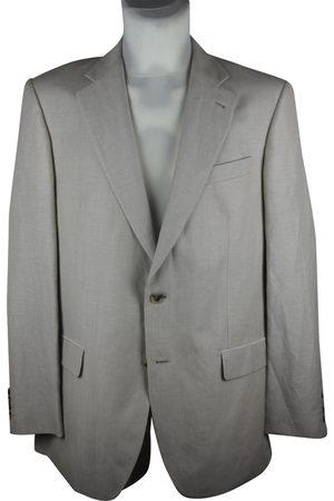 De Fursac Linen Jackets