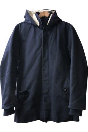 BALIBARIS Cotton Coats